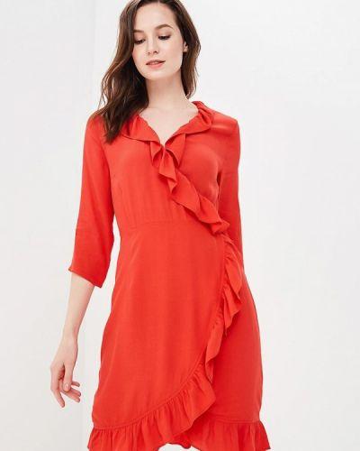 Красное платье Ichi