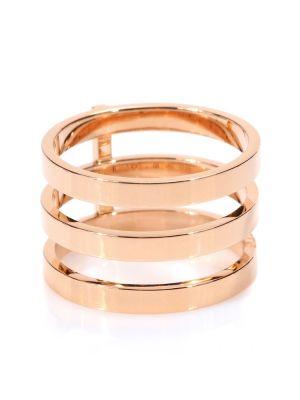 Кольцо из золота классический Repossi