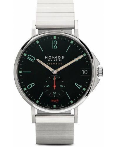 Спортивные часы - черные Nomos Glashütte