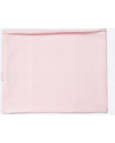 Розовый платок Jamiks