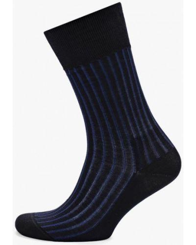 Синие носки Falke