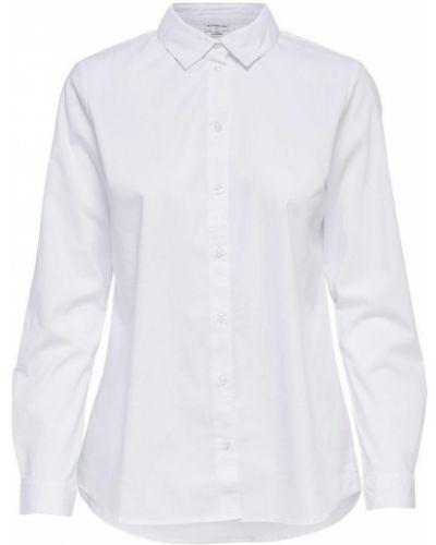 Biała koszula Jacqueline De Yong
