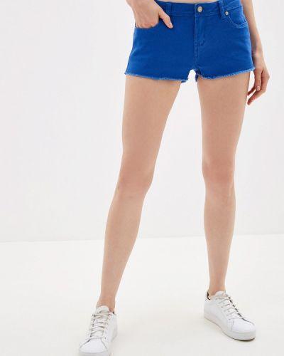 Джинсовые шорты синий Alcott