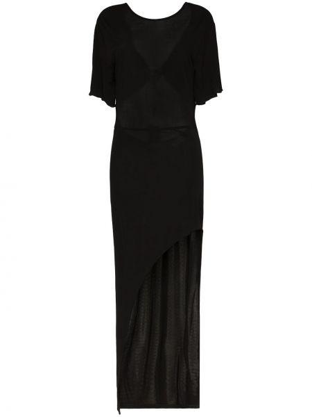 Sukienka mini chudy czarny Faith Connexion