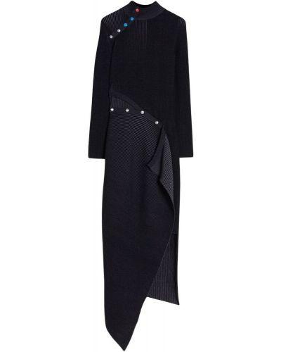 Sukienka - czarna Off-white