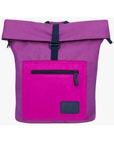 Рюкзак розовый Grizzly