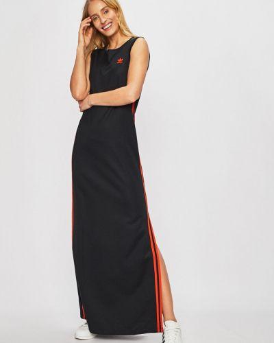 Платье с карманами прямое Adidas Originals