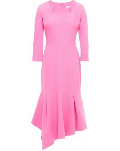 Sukienka asymetryczna Safiyaa