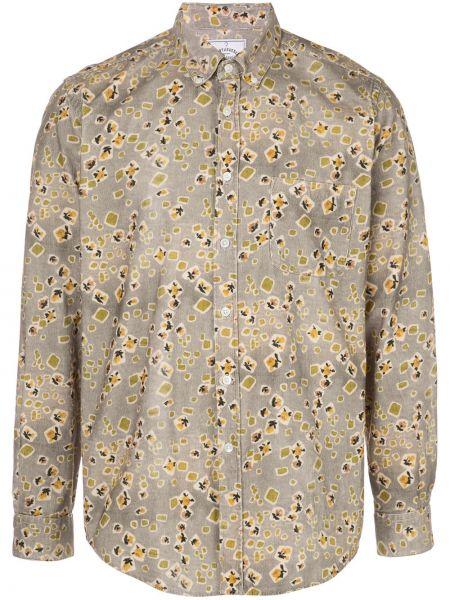 Рубашка Portuguese Flannel
