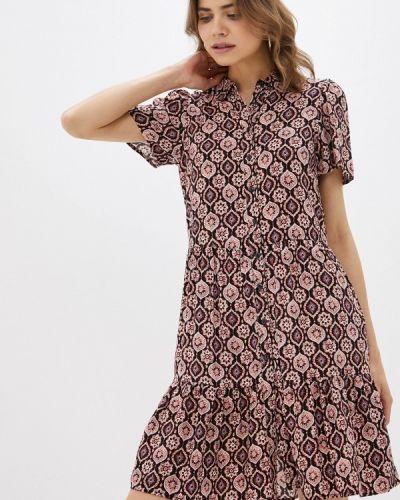 Розовое платье-рубашка Ovs