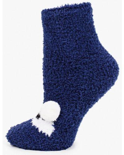 Синие носки Infinity Lingerie