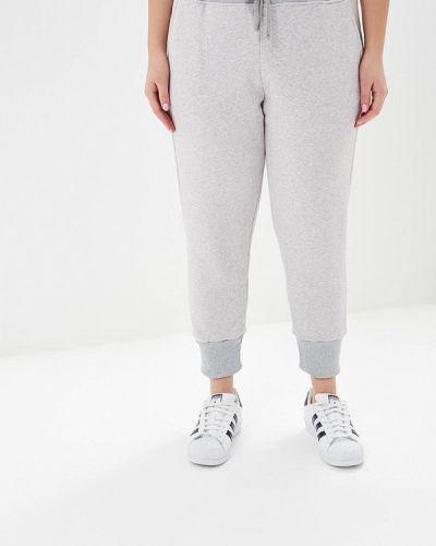 Спортивные брюки серые наше