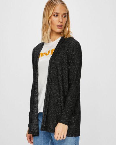 Серый свитер в полоску Only