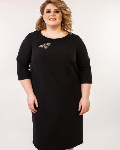 Платье футляр платье-сарафан Jetti-plus