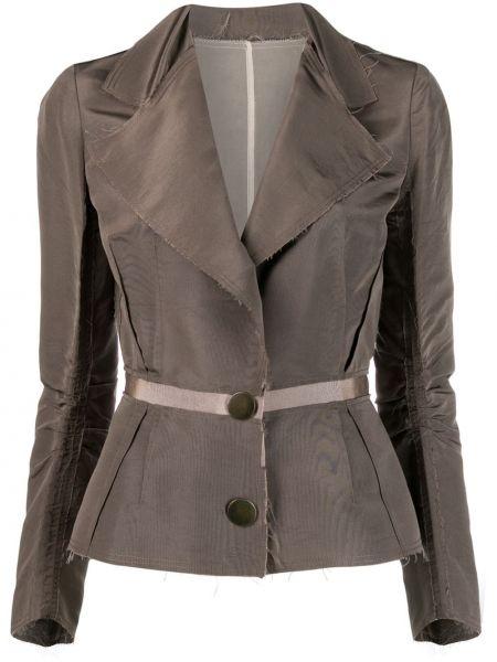 Нейлоновый пиджак Lanvin Pre-owned