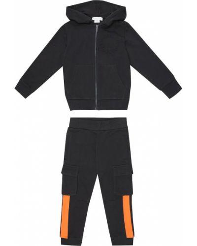 Bawełna bawełna dres do biegania Stella Mccartney Kids