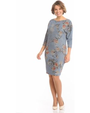 Платье мини деловое платье-сарафан Merlis