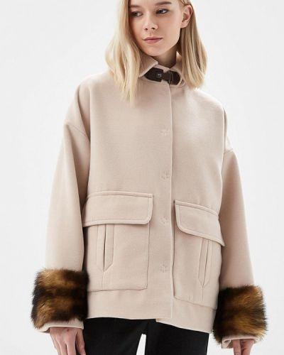 Пальто демисезонное осеннее Anastasya Barsukova