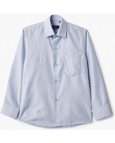 Рубашка синий Katasonov
