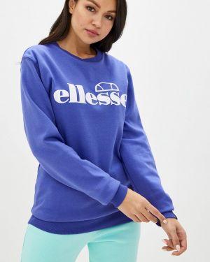 Толстовка фиолетовый Ellesse
