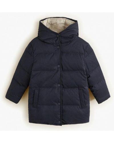 Куртка теплая весенний Mango Kids
