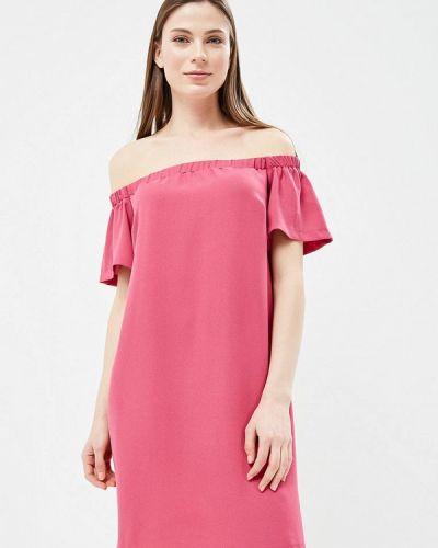 Платье розовое турецкий Adl
