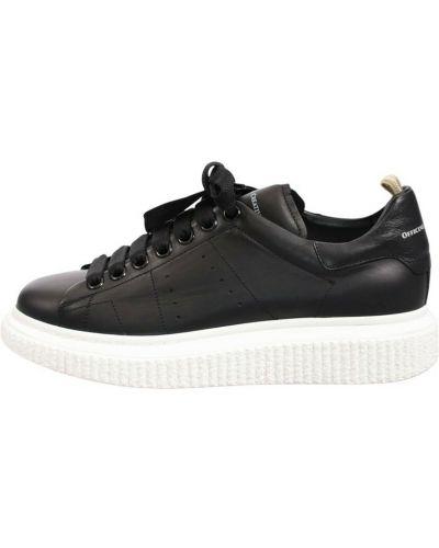Czarne sneakersy Officine Creative