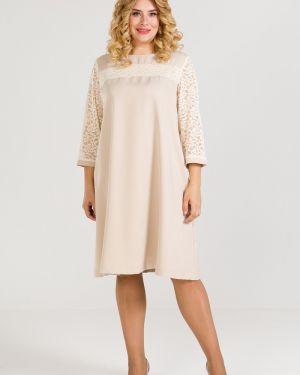 Вечернее платье летнее платье-сарафан Luxury