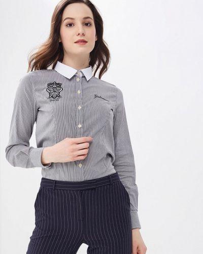 Рубашка серая турецкий Galvanni