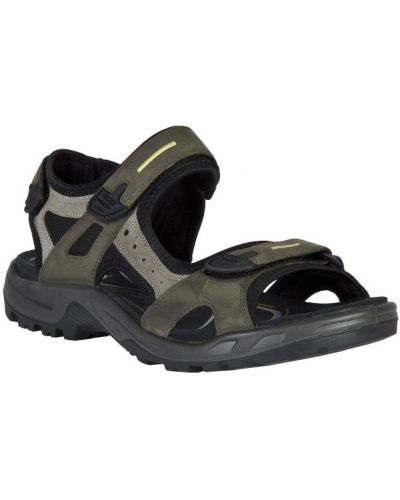 Szary sandały Ecco