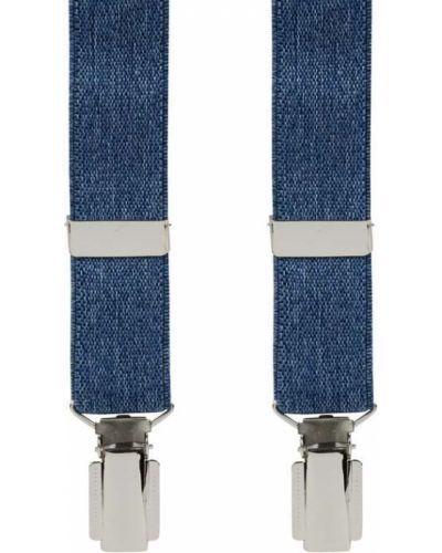 Niebieskie szelki Willen
