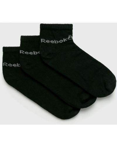 Носки однотонные набор Reebok