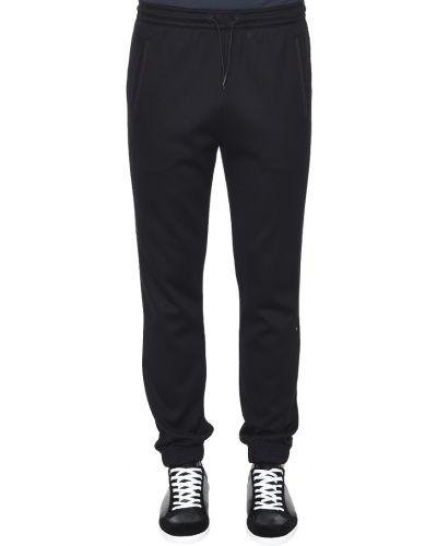 Черные спортивные брюки Hugo Boss