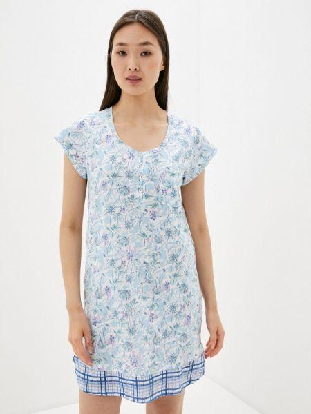 Платье весеннее Nymos