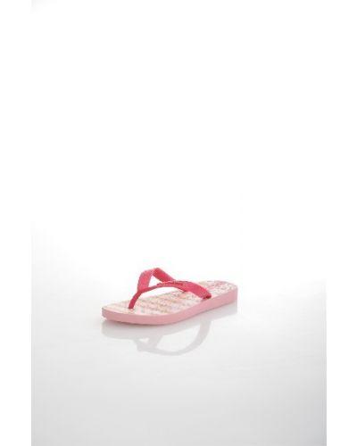 Вьетнамки розовый детский Ipanema