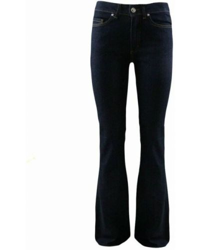 Niebieskie mom jeans Marco Bologna