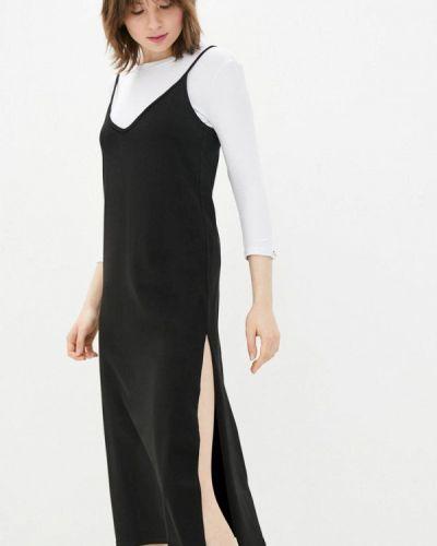Черное платье Lilove