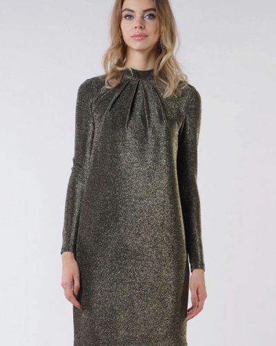 Вечернее платье - зеленое Oks By Oksana Demchenko