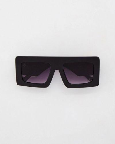 Солнцезащитные очки - черные Jeepers Peepers