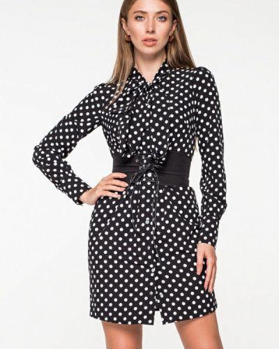 Платье прямое весеннее Itelle