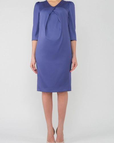 Фиолетовое платье Mona Moon