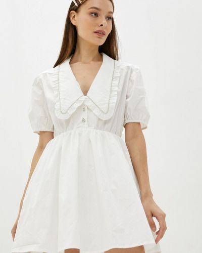 Прямое платье - белое Sister Jane
