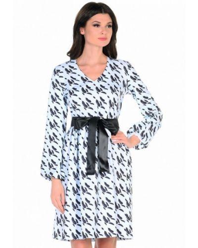 Платье осеннее Maison De La Robe