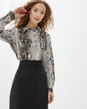 Блузка с длинным рукавом турецкий Lusio