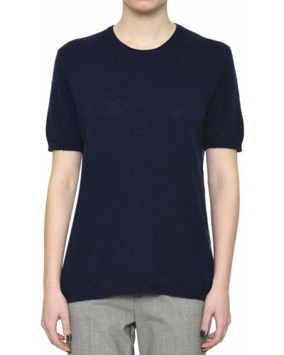 Синяя футбольная футболка Rocco Ragni