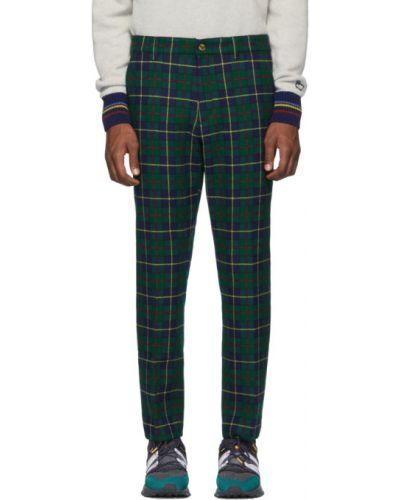 Spodnie z kieszeniami z paskiem Aime Leon Dore