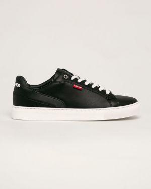 Sneakersy długo z logo Levi's