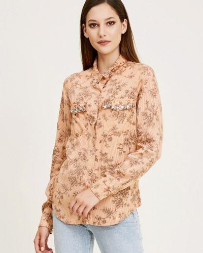 Рубашка с длинным рукавом турецкий D'she
