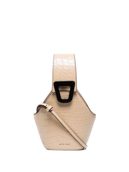Маленькая сумка с пряжкой Danse Lente