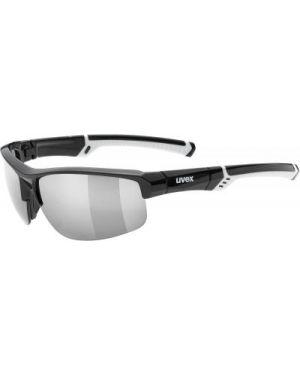 Спортивные солнцезащитные очки - белые Uvex